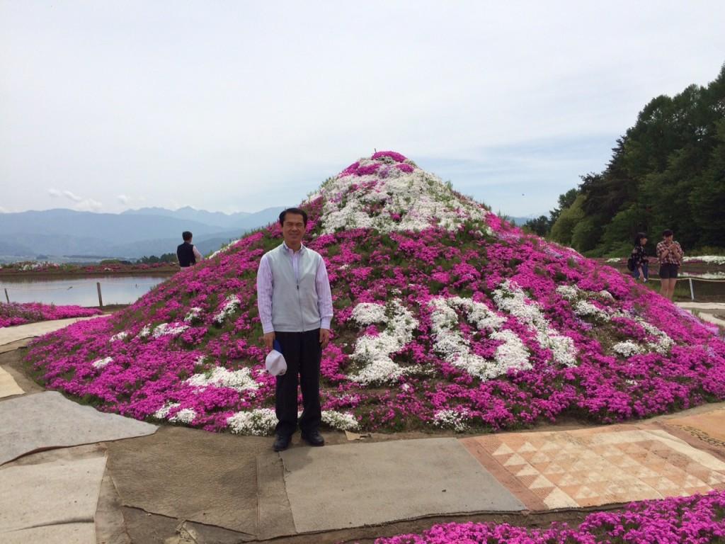 小沢花の会
