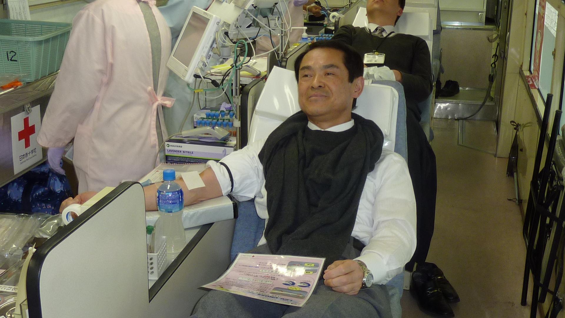 28,1,6献血
