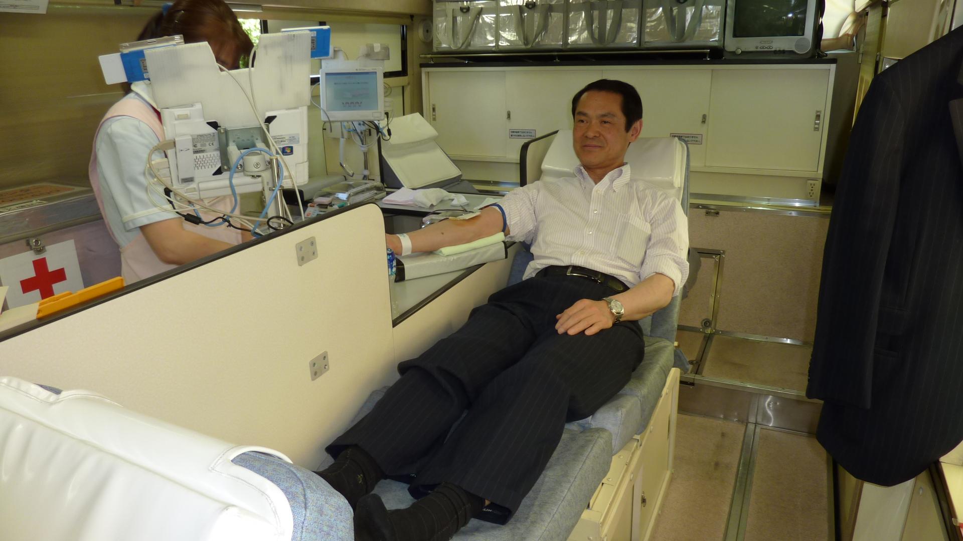 28,5,13献血