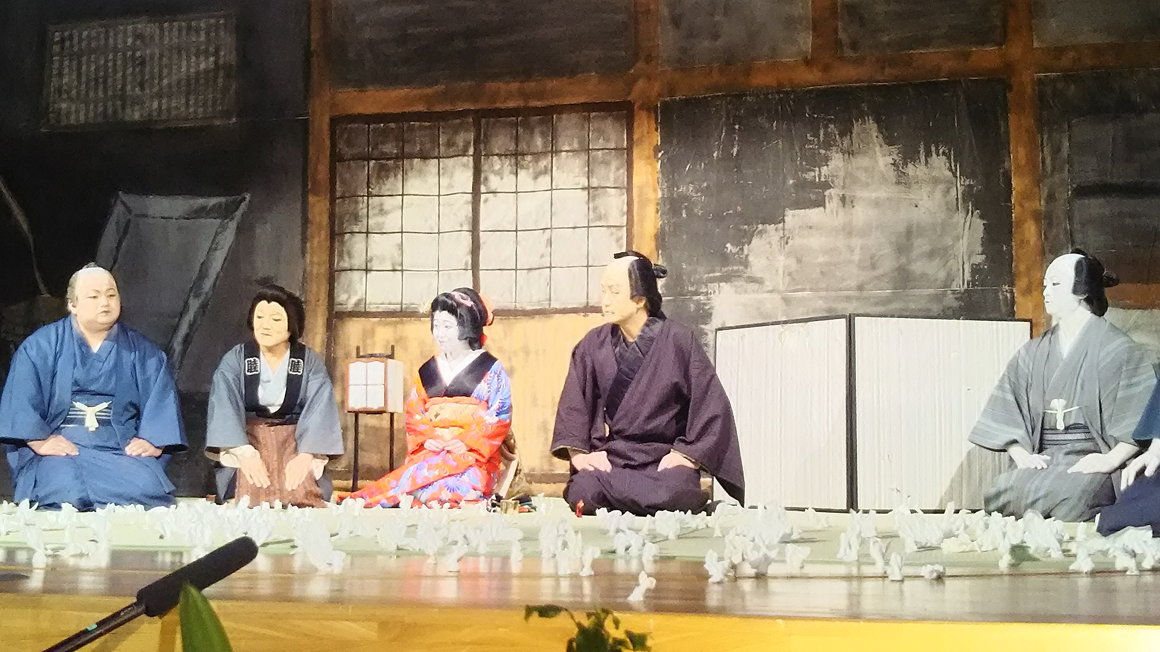 28,4,29中尾歌舞伎