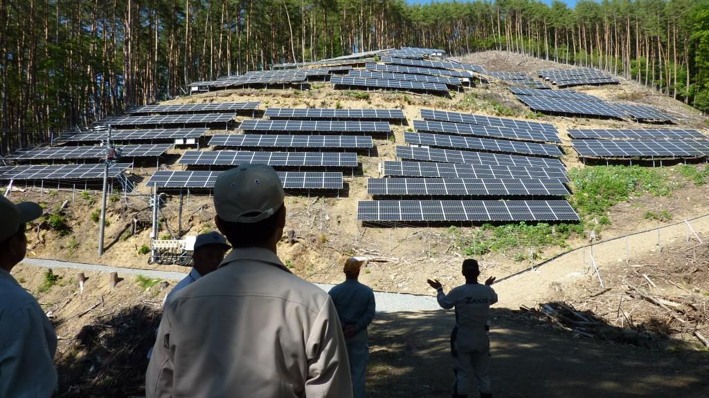28,6,2長谷中尾太陽光発電