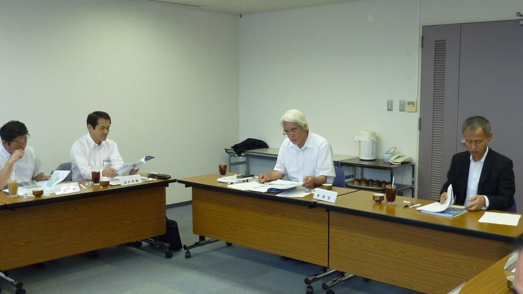 28,8,8議員研修:富山県中小企業団体中央会