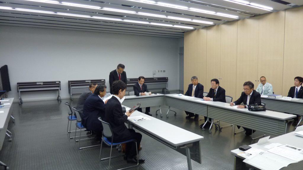 28,11,1委員会調査:雲仙岳災害記念館